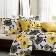 Colormate Gianna Quilt Set at Kmart.com