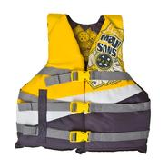 Youth Universal Life Vest - Yellow at Sears.com