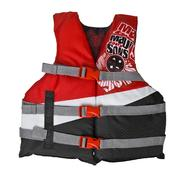 Youth Universal Life Vest - Red at Sears.com