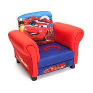 Delta Childrens Delta Children's Products Disney Pixar's Cars 2 Kids Club Chair at Kmart.com