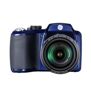 GE Digital Camera 16.0-Megapixel Power Pro Series X2600-MB Black at Kmart.com