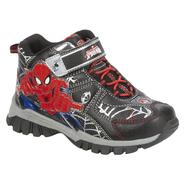 Marvel Boy's Boot Spiderman - Red at Kmart.com