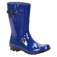 Athletech Women's Rain Boot Thunder - Royal Blue at Kmart.com