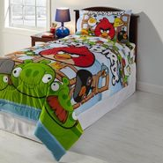 Angry Birds Bedding Collection at Kmart.com