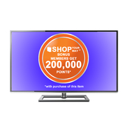 "Toshiba 65"" Class 1080p 240Hz Cloud LED HDTV - 65L7300U at Sears.com"