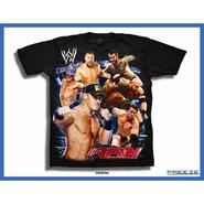 WWE Raw Boy's Graphic T-Shirt at Kmart.com