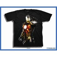 Marvel Iron Man Boy's Graphic T-Shirt at Kmart.com