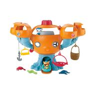 Disney Octonauts Octopod Playset vy Fisher-Price at Kmart.com