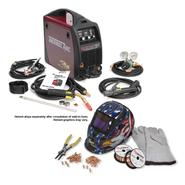 Thermal Arc Fabricator 181i Multi-Process Welding System, Auto-Pak at Sears.com