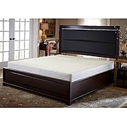 Sertapedic Low Profile Twin Extra Long Box Spring at Kmart.com