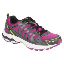 Everlast®  Women's Parker Purple/Gray Athletic Shoe at Kmart.com