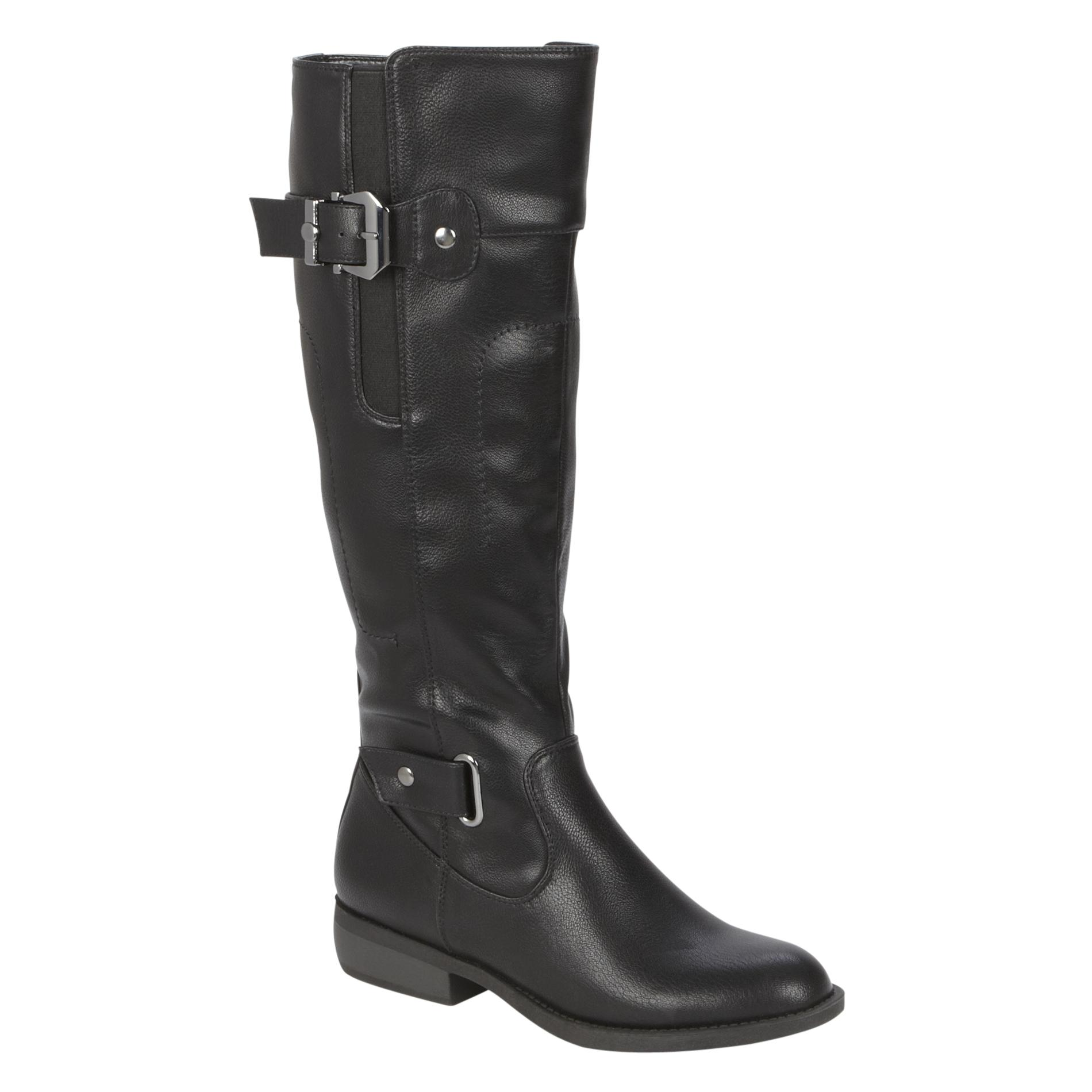 Route 66  Women's Boot Tahlia - Black