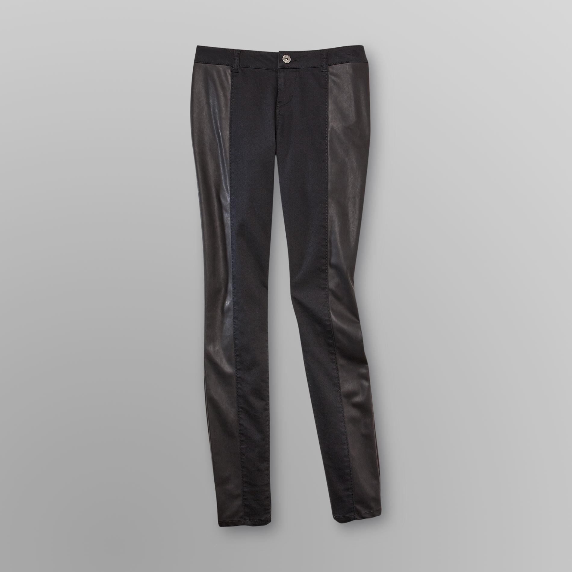 Bongo Junior's Jeggings - Faux Leather at Sears.com
