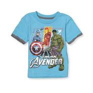Marvel The Avengers Toddler Boy's Graphic T-Shirt at Sears.com