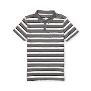 Massive Young Men's Polo Shirt - Striped at Sears.com