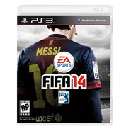Electronic Arts PS3 FIFA Soccer 14 at Sears.com