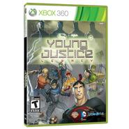 Majesco Young Justice:Legacy - Xbox 360 at Kmart.com
