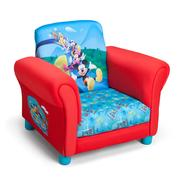 Delta Childrens Delta Children's Products Disney Mickey Mouse Kids Club Chair at Kmart.com