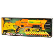Total Air X-Stream Triple Shot - 12 Dart Shooter at Kmart.com