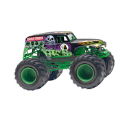 Revell-Monogram 1:25 Scale SnapTite Grave Digger Truck Plastic Model Kit at Kmart.com