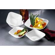 Corelle Square Round 5pc Snack Set at Kmart.com