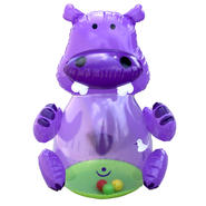 hedstrom Baby Bop Hippo Bag at Kmart.com