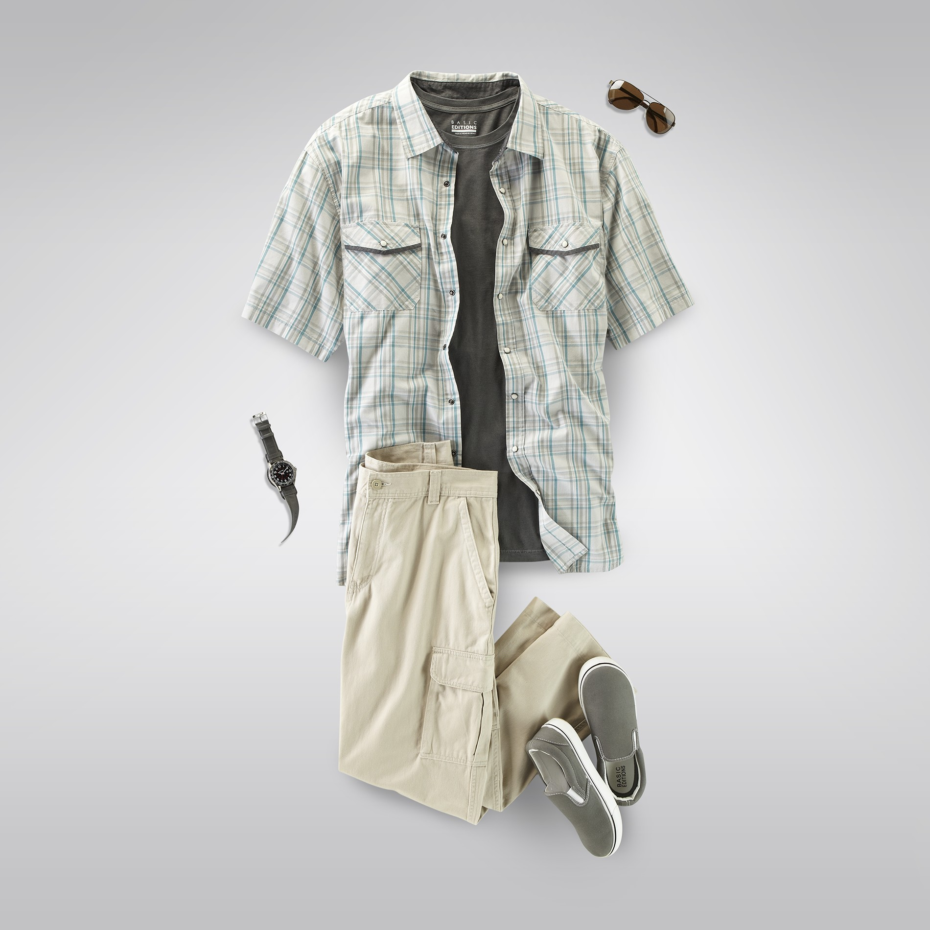 The Weekend Welcomer Outfit at Kmart.com