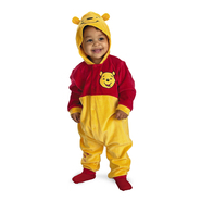 Disney Winnie the Pooh Toddler Halloween Costume at Kmart.com