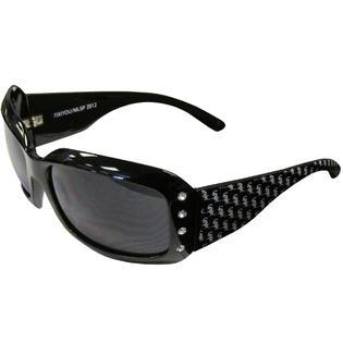 Siskiyou Women's Chicago White Sox Sunglasses