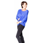 LVA Women's Oversize Fashion Tunic Online Exclusive at Sears.com