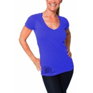 LVA Women's Fitter Short Sleeve T-shirt Online Exclusive at Sears.com
