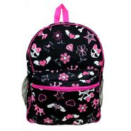 Pink Skulls Backpack at Kmart.com