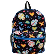 Sugar Skullettes Backpacks at Kmart.com