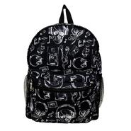 Skull Music Backpack at Kmart.com