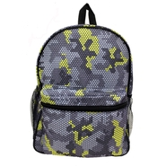 Neon Digital Camo Backpack at Kmart.com