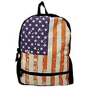 Retro Flag Backpack at Kmart.com