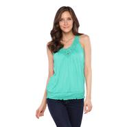 French Laundry Women's Crocheted Tank Top at Sears.com