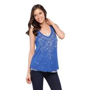 Canyon River Blues Women's Sparkling Tank Top & Camisole at Sears.com