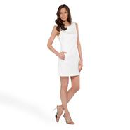 Studio 1 Women's Sleeveless Jacquard Dress at Sears.com