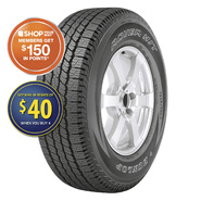 Dunlop Rover H/T - P265/70R16 111S OWL - All Season Tire at Sears.com