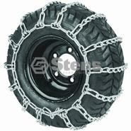 Stens 2 Link Tire Chain Size 4.10 X 3.50 X 4/4.30 X 3 X 5 at Sears.com