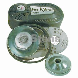 Stens Torque Converter For Comet 218353A