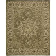 Nourison India House IH66OLI Rug Collection at Sears.com