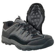 Itasca Youth's Gray Low Tops Leather Hiking Boots at Sears.com