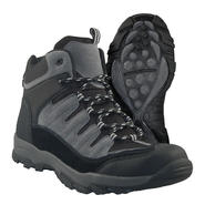 Itasca Youth's Gray Mid Tops Leather Hiking Boots at Sears.com