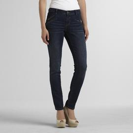 Route 66 Women's Skinny Jeans at Kmart.com