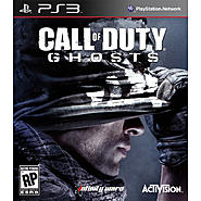 Activision Call of Duty: Ghosts at Kmart.com