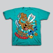 Hanna Barbera Scooby-Doo Boy's T-Shirt at Kmart.com