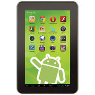 "Zeki 7"" Dual Core Tablet w/ Android Jelly Bean OS - TBDG773B at Kmart.com"