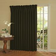 Eclipse Curtains Patio Door Thermal Blackout Curtain Panel at Sears.com